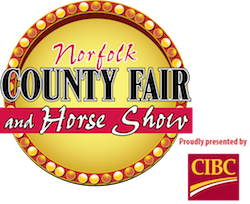 Norfolk County Fair & Horse Show Presented by CIBC