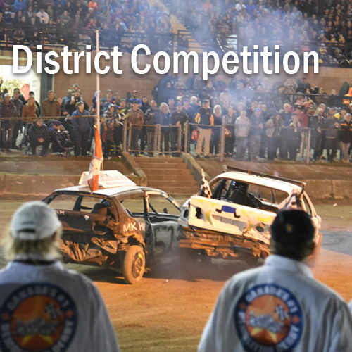 District Competition