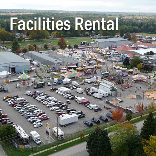 Facilities Rentals