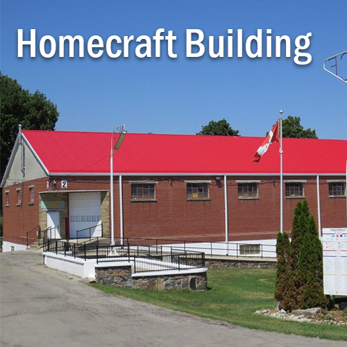Homecraft Building