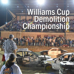 Williams Cup