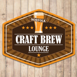 Craft Brew Lounge Tile