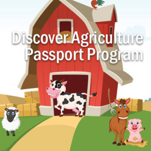 Passport Agriculture Program