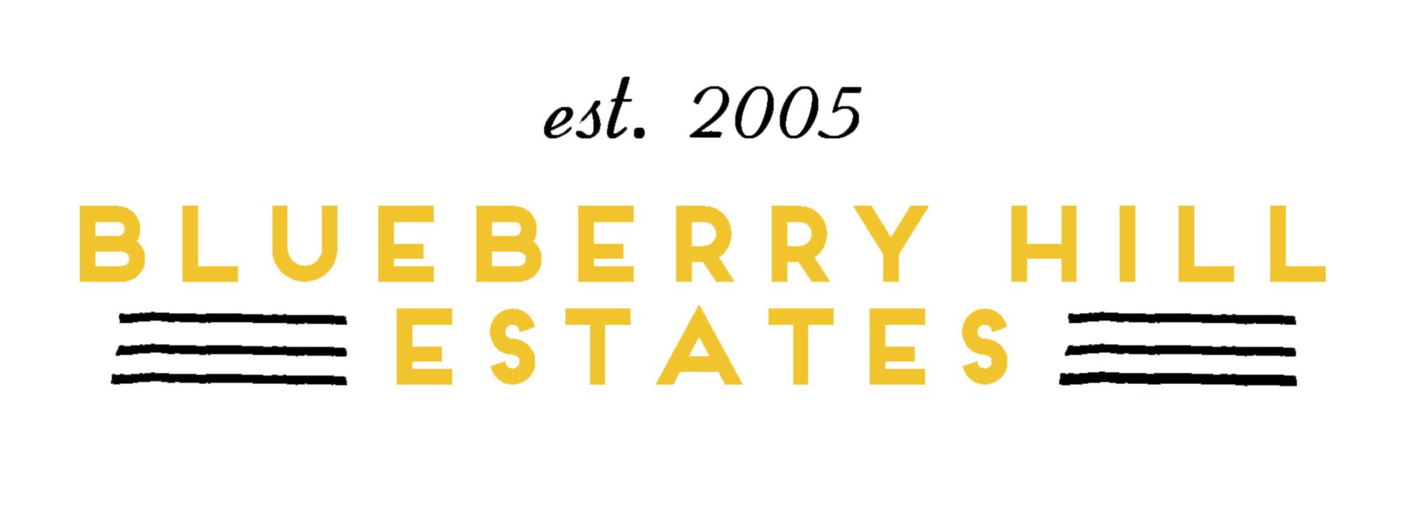 Blueberry Hill Estates