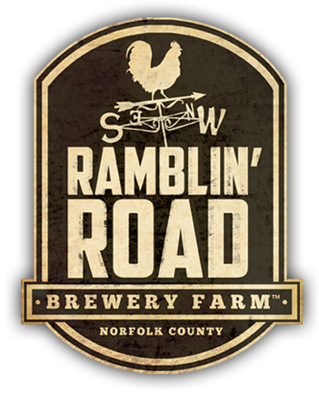 Ramblin Road