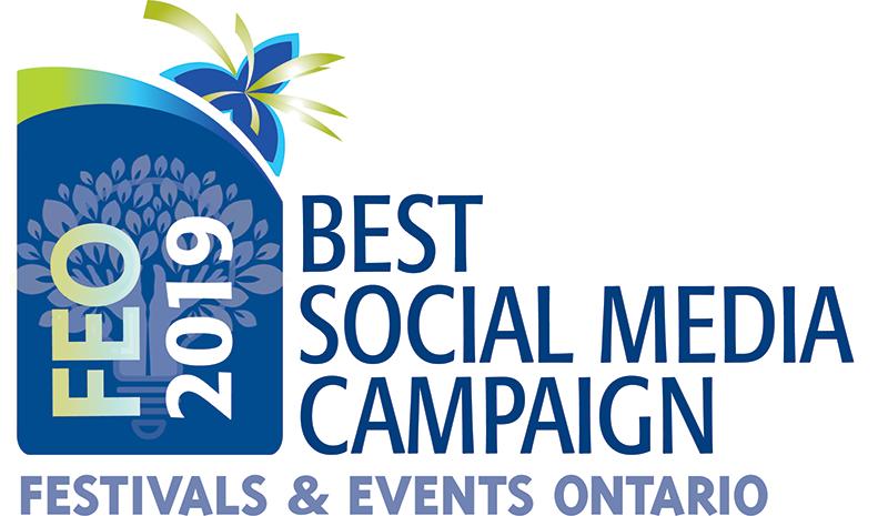 2019 Best Social Media