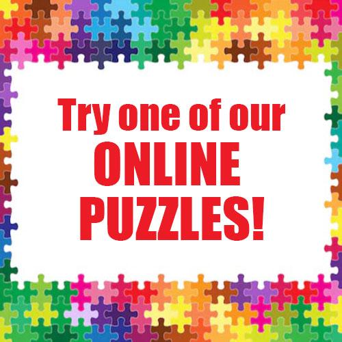 Online Puzzles